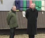Christoph Hess und Karl-Heinz Giebmanns