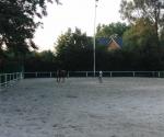 Dressurplatz 22x45m